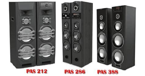 Speaker Aktif Polytron X Bass speaker aktif polytron paling bagus suaranya terbaik di