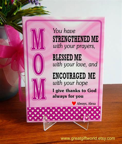 best gifts for mom mom appreciation gift mom birthday gift my mother s