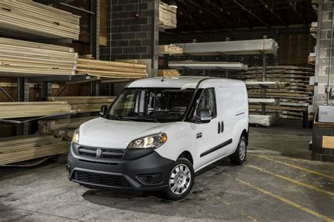 what year was dodge city founded 2015 promaster city from ram trucks is unveiled