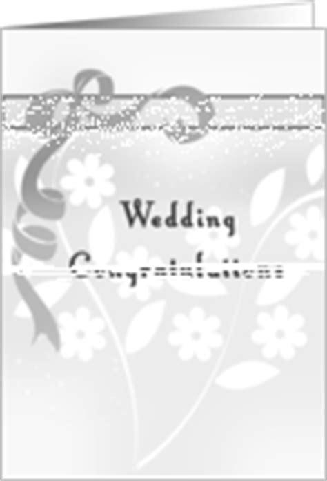 Wedding Congratulations For Cousin by Wedding Congratulations Cards For Cousin Husband From