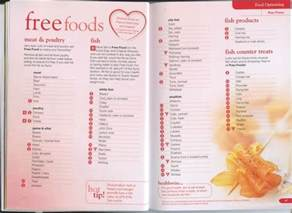 slimming world food optimising book slimming world books and food