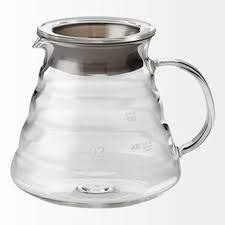 Hario V60 Glass Range Server Clear Dripper Espresso 800ml Xgs 80tb hario v60 glass range server clear 600ml anam coffee