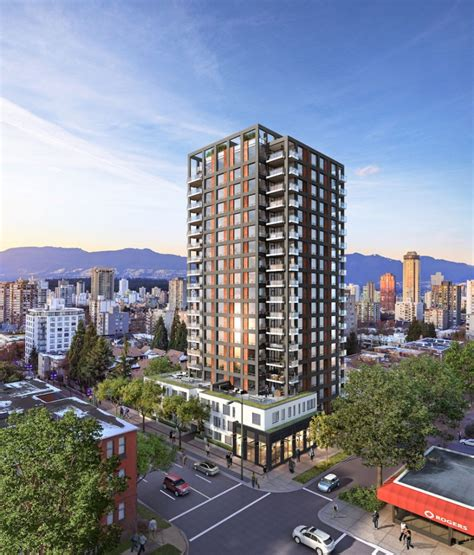 the jervis floor plans the jervis vancouver by intracorp in the west end with
