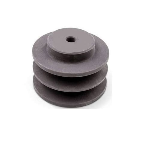 spa224x5 v belt pulley 5 groove pilot bore 224mm