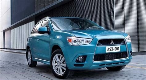 mitsubishi asx 2012 price mitsubishi asx prices specifications news and reviews