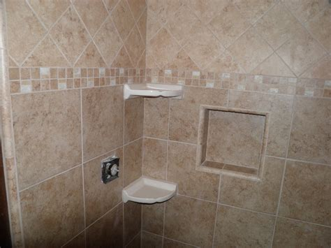 Bathroom Tiling Ideas Pictures Bathroom Tile For Floors And Showers H H Huehl Construction