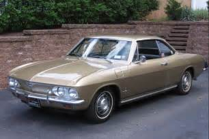 1966 chevrolet corvair monza coupe bring a trailer