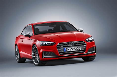 Audi A5 Coupe Rot by 2017 Audi A5 Coupe Price Release Date Design Specs