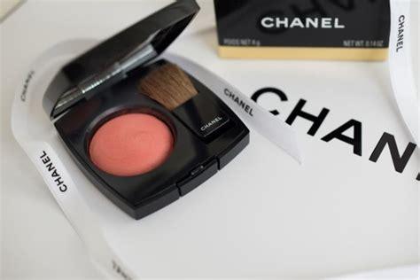 Chanel Powder Blush Frivole chanel joues contraste powder blush 76 frivole