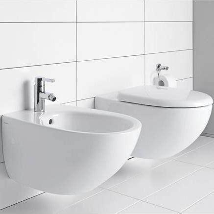Wc Bd Kombi by Sanitari Sospesi Serie Architec 570 Duravit Vemac