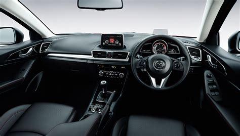 Reasons to Buy a 2016 Mazda3   CMH Mazda Umhlanga