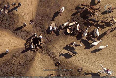 imagenes sorprendentes de google eart imagenes curiosas de google earth taringa