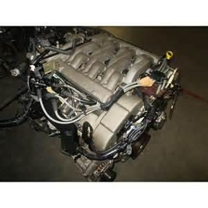 jdm mazda mpv 1999 2000 2001 gy de dohc 2 5l v6 engine 2 5