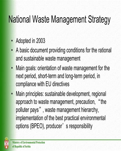 Download Waste Management Ppt For Free Page 3 Formtemplate Waste Management Ppt Free