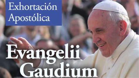 evangelii gaudium evangelii gaudium en audio introducci 243 n youtube