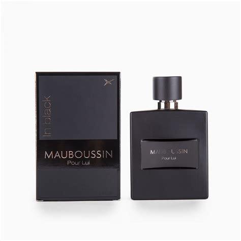 Parfum Marlboro parfum eau de parfum pour lui in black 100ml homme