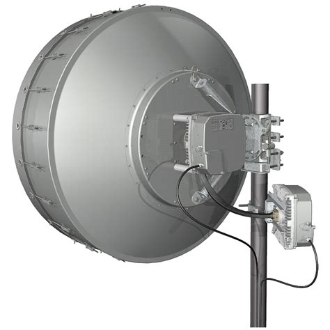 Microwave Link all outdoor links 187 alcoma
