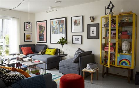 ikea small living room designs lodark5 with home design a tour of a fun family home in norway