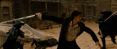 Film Ninja Western | the koffia blog going international a look at ninja