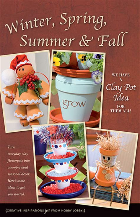 hobby craft projects hobbylobby projects winter summer fall