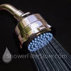 Travel Shower Filter by April Shower Mini Pro Compact Water Filter For Shower