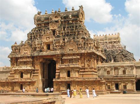 brihadeeswarar temple world s complete granite temple தம ழ வரல ற