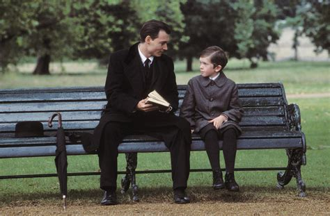 Watch Finding Neverland 2004 Pin Still Of Johnny Depp Kate Winslet And Freddie Highmore In Finding Neverland 2004 On Pinterest