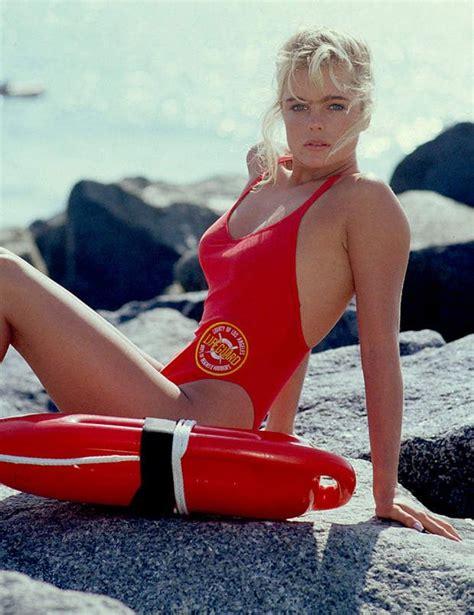 actress from baywatch in the 90s 90 best erika elianak images on pinterest erika eleniak