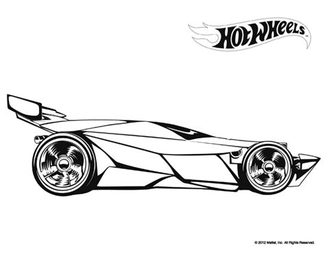 coloring pages of hot wheels cars hot wheel ferrari colouring pages page 2 coloring cars