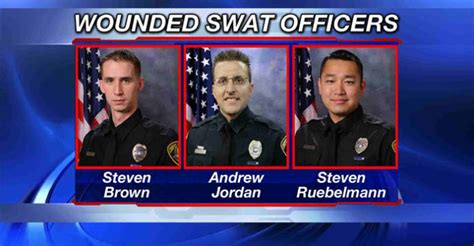Corpus Christi Warrant Search Not Guilty In Shooting Of Corpus Christi Swat Officers