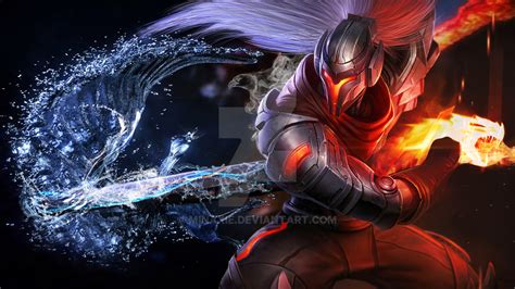 cool yasuo wallpaper project yasuo by minaxie on deviantart