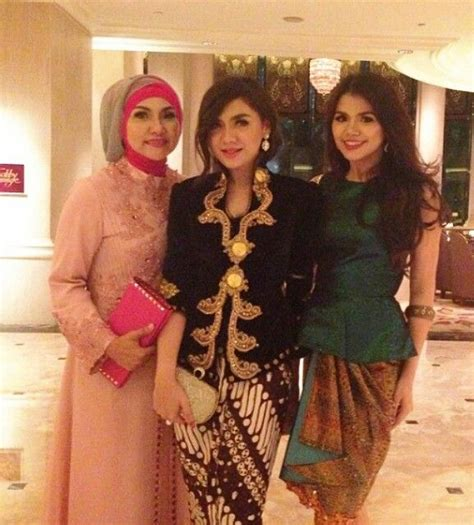 17 best images about inspirasi kebaya vani on