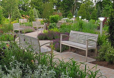 Forms In Landscape Design Therapeutic Landscapes Network