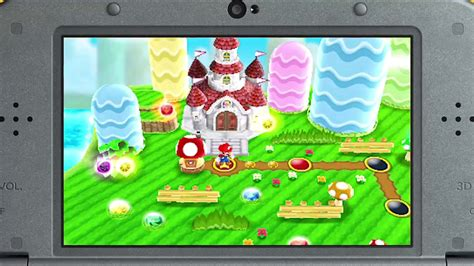 Nintendo 3ds Puzzle Dragons Z Mario Bros Edition puzzle dragons z puzzle dragons mario bros edition trailer nintendo 3ds