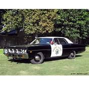 1969 Dodge Polara Police Car Http