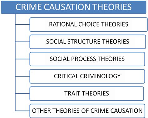 opinions on rational choice theory criminology