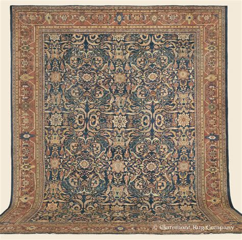 claremont rug company sultanabad west central antique rug claremont rug company