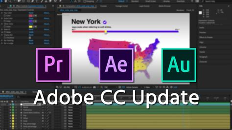 adobe update adobe cc update adds additional editing graphics