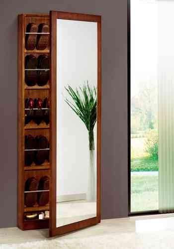 zapateros estrechos  pasillos buscar  google zapateros zapateras de madera muebles