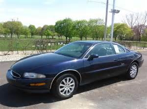 Buick Riviera Supercharged For Sale 1998 Buick Riviera For Sale Carsforsale