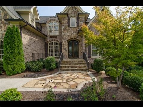 million dollar luxury estate homes atlanta ga 4935