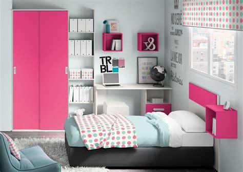 dormitorios juveniles  todo color disfruta tu