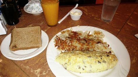 Lumes Pancake House by Lumes Pancake House Palos Heights 12401 S Harlem Ave