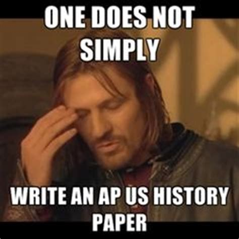 Us History Memes - apush humor on pinterest us history history and