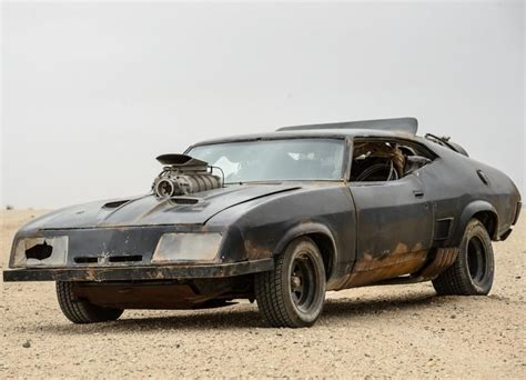 Ford Interceptor The Responsible Car by Interceptor From Mad Max Fury Road Photos Mad Max
