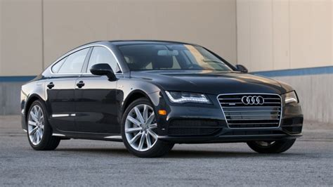 how things work cars 2012 audi a7 electronic toll collection the top five audi a7 models of all time