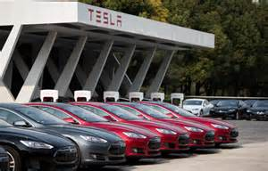 Tesla Electric Car In China Tesla Model S Price Increase Imminent