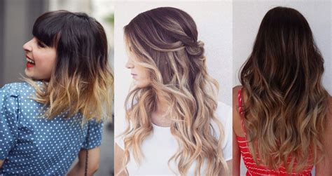 Hair Color Styles 2016 by 62 Best Ombre Hair Color Ideas For 2016 Styles Weekly