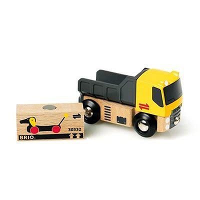 Lu Brio brio camion de chargements brio 33527