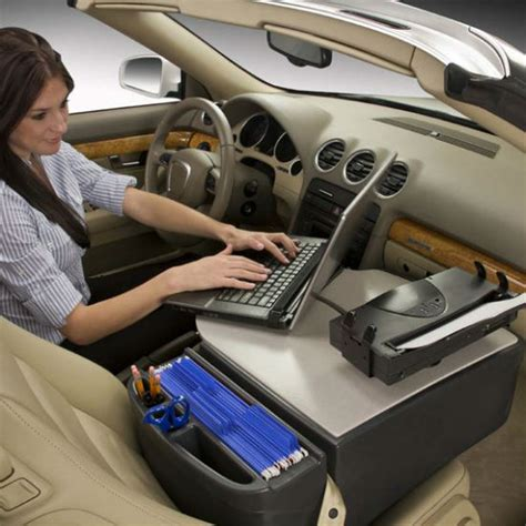Mobile Desk For Car by Portable Car Desk Shut Up And Take Money
